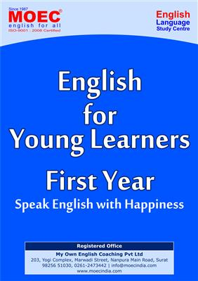 Spoken English in Surat , English for Young Learners